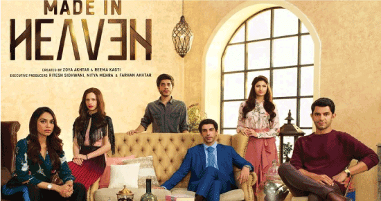 Top 10 Hindi Web Series