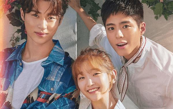 Top 10 Korean Drama