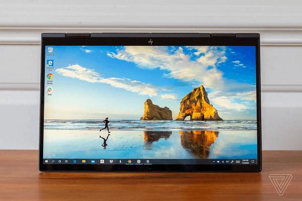 Top 10 Laptops