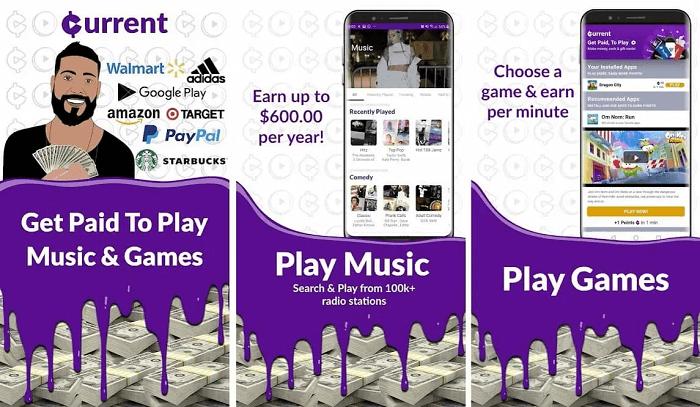 أفضل 10 تطبيقات لكسب المال مجربة 100%