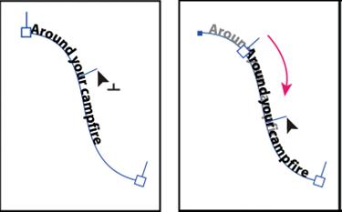 Type in Adobe Illustrator