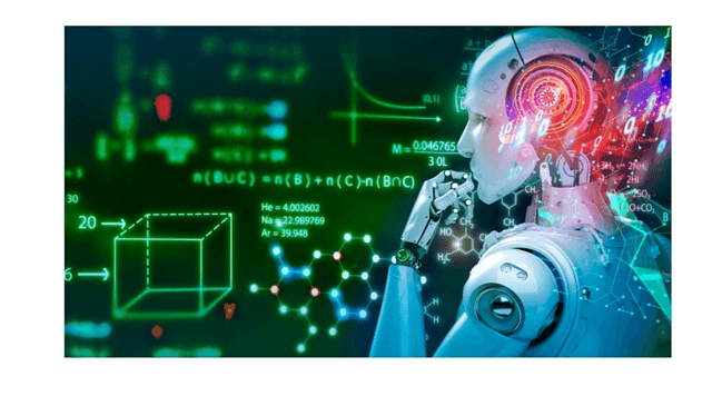 Examples of AI