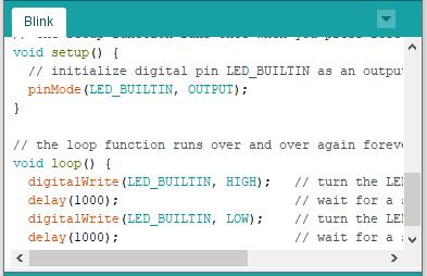 Arduino Coding Basics