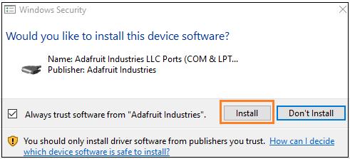 Arduino Download