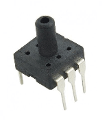 What are the Arduino sensors