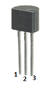 Arduino temperature sensor