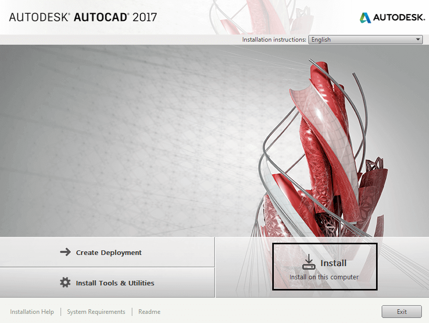AutoCAD 2017 Free Download