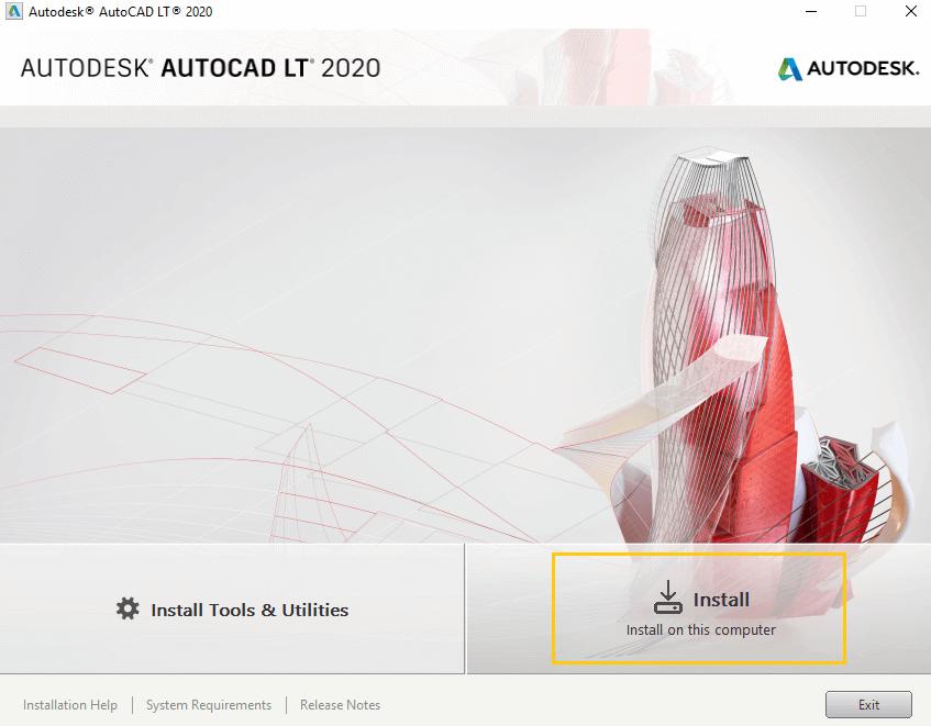 AutoCAD LT Download