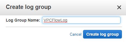 VPC FlowLogs
