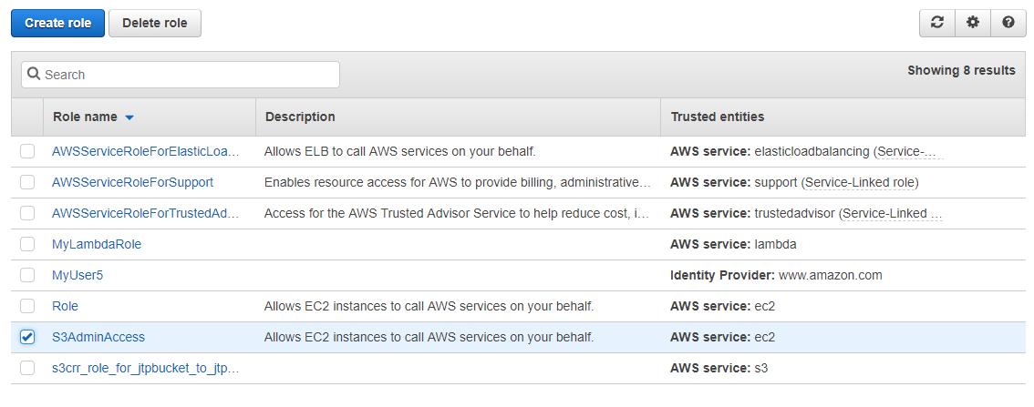 AWS Bash Script - Javatpoint