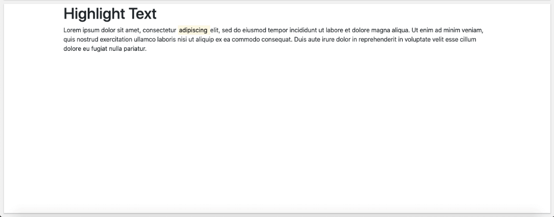 Bootstrap 4 - Text