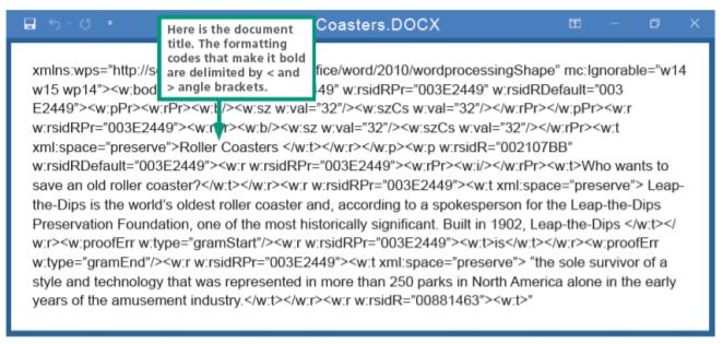 Data Representation in Computer Organization