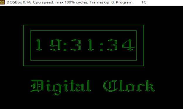 Computer Graphics Programs