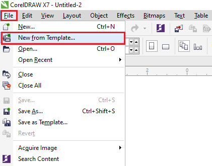 Implementing with Templates
