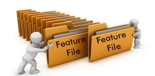Feature File in Cucumber Testing