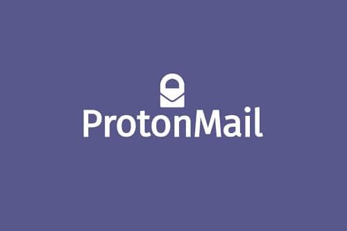 Secure e-mail service provider