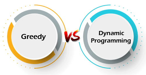 Dynamic programming vs Greedy approach