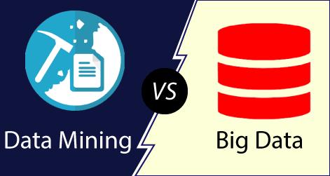 Data Mining Vs Big Data 4