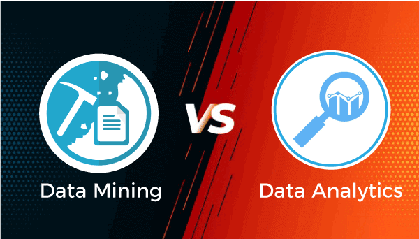 Data Mining vs Data Analytics