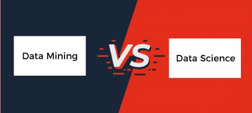 Data mining vs Data Science