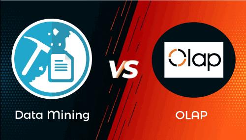 Data Mining vs OLAP