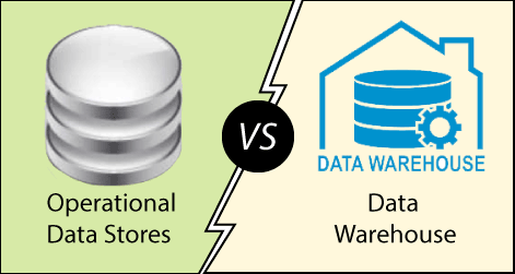 What is Operational Data Stores