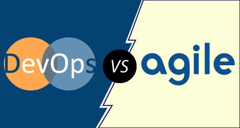 DevOps vs Agile