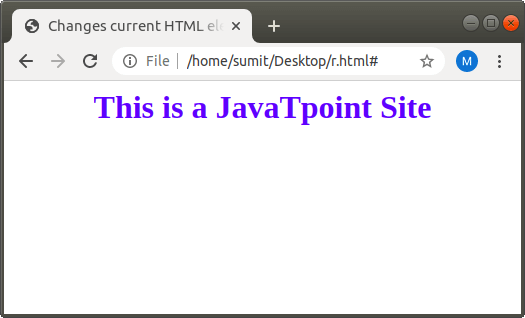 DHTML CSS