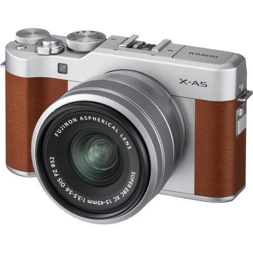 Image Formation on Camera