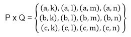 Algebra of Sets