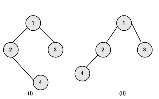 Discrete Mathematics Binary Trees