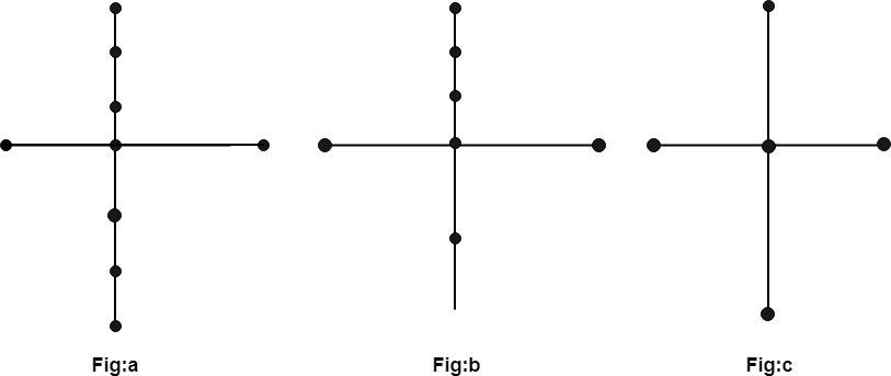 Isomorphic and Homeomorphic Graphs