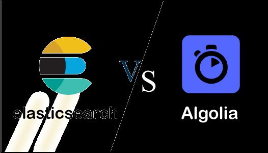 Elasticsearch vs Algolia