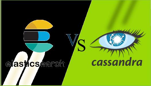 Elasticsearch vs Cassandra