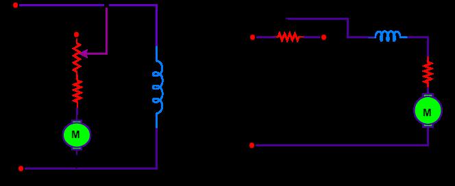 Speed Control of D.C. Motors