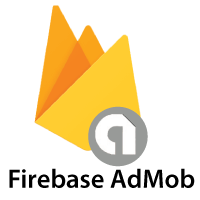 AdMob with Firebase
