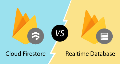 Firebase vs Realtime Database