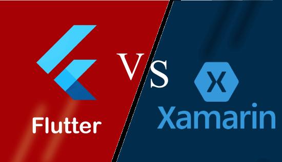Flutter and Xamarin