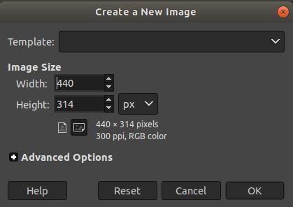 GIMP Animations