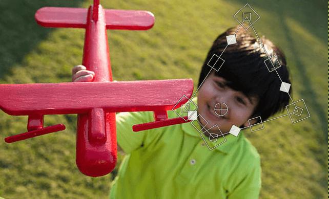 GIMP Clone Tool