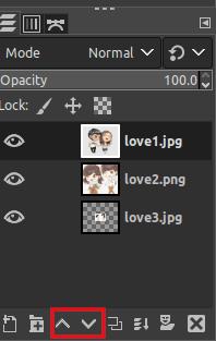 GIMP GIF