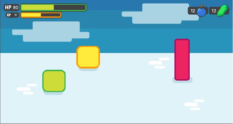 Splash screen in Godot