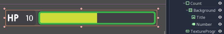 Design the GUI