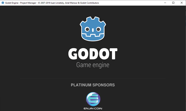 What is Godot