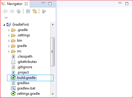 Gradle Projects and Tasks