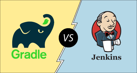 Gradle vs Jenkins