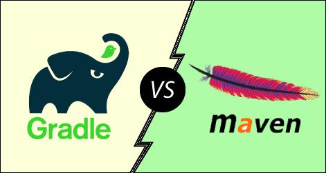 Gradle vs Maven