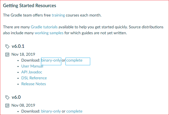 Install Gradle on Windows