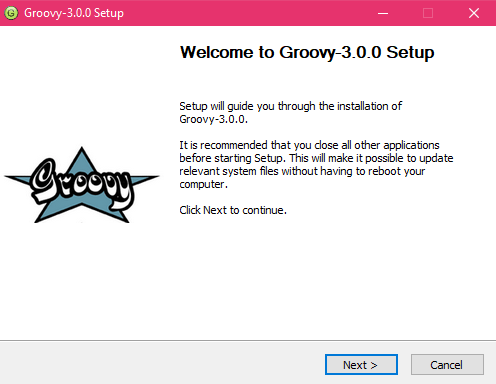 How to Install Groovy on Windows