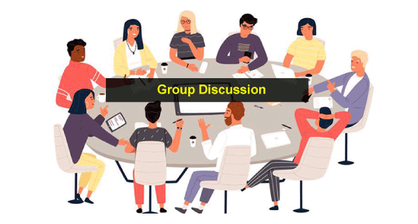 Group discussion topics